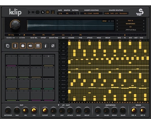 Klip v1 0  5 - Kontakt Library - Freshstuff4you