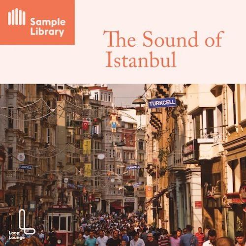 Loop Lounge The Sound Of Istanbul WAV