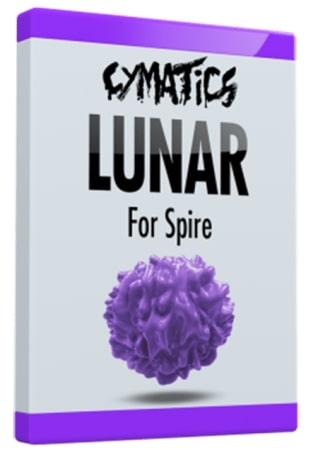 Cymatics Lunar for Spire SBF SPF