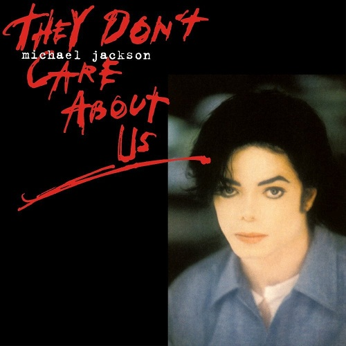 Michael Jackson - They Don't Care About Us (Remix Stems)