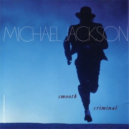Michael Jackson - Smooth Criminal (Remix Stems)