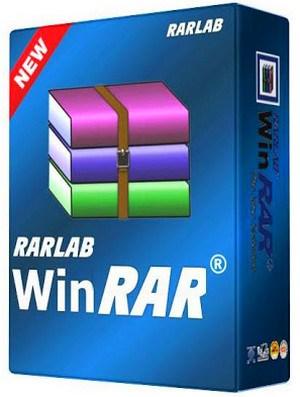 WinRAR v5.61 Full