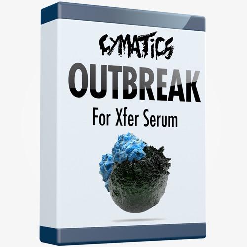 cymatics serum guide