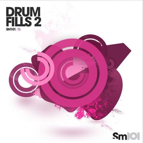 Drum Fills 2 WAV