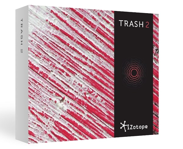 iZotope Trash 2 v2 05d Win & MacOSX - Freshstuff4you