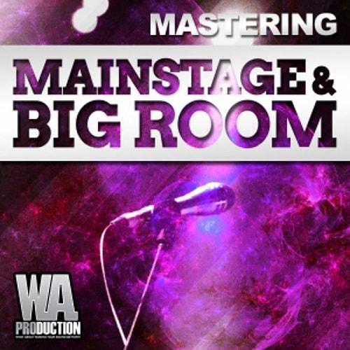 Mastering Mainstage & Bigroom House TUTORIAL