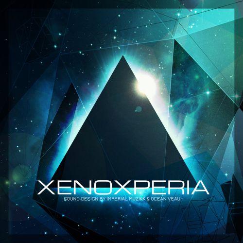 Ocean Veau and Imperial Muzikk XenoXperia WAV ElectraX