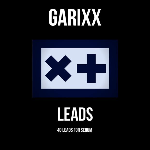 Evolution of Sound Garrix Leads