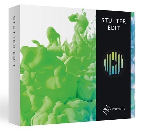 iZotope Stutter Edit v1 05c Win & MacOSX - Freshstuff4you