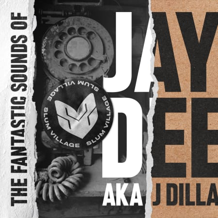 J dilla full discography torrent  [Discussion] J Dilla
