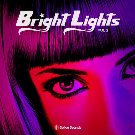 Splice Bright Lights Vocal Sample Pack Vol.2 WAV