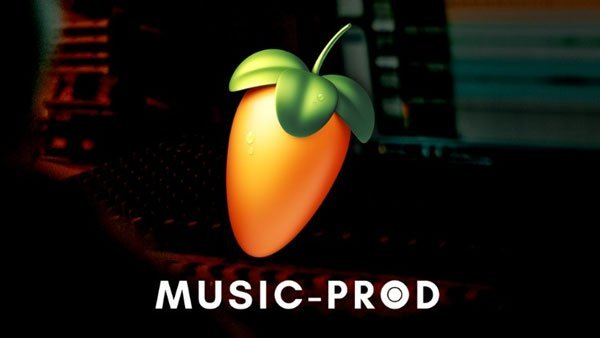 Music-Prod FL Studio 20 - Music Production In FL Studio for Mac and