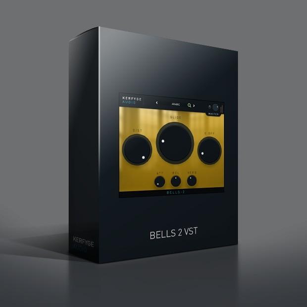Kerfyge Audio Trap Bells 2 VST WIN