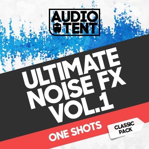 Audiotent Ultimate Noise FX WAV