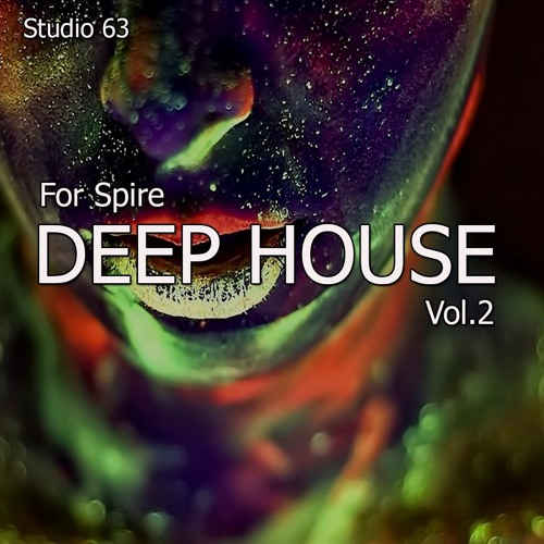 Studio 63 Deep House Vol 2 WAV MIDI PRESETS - Freshstuff4you
