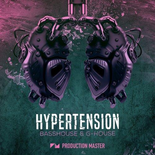 Hypertension - Bass House & G-House WAV