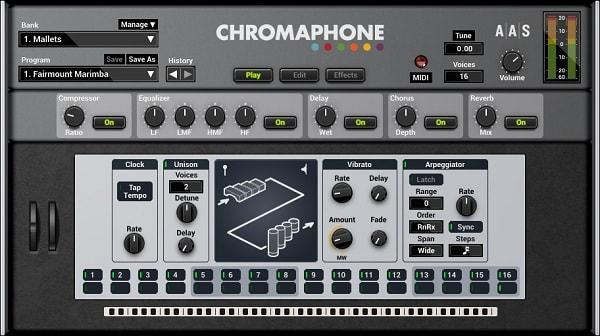 Applied Acoustics Systems - Chromaphone v2 1 1 WIN MAC - Freshstuff4you