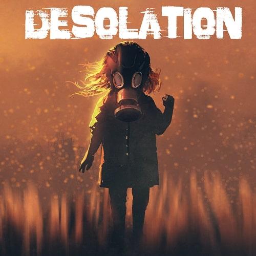 Evolution Of Sound Desolation - Serum Soundsert