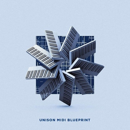 MIDI Blueprint [MIDI Files Pack]