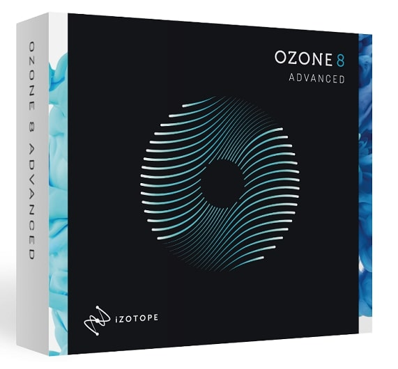 IZotope Ozone Advanced 8 (MAC) Sale On Plugins