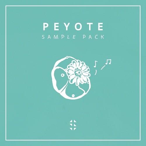 Samplified Peyote Sample Pack WAV MIDI PRESETS - Freshstuff4you
