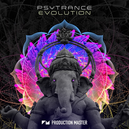 Psytrance Evolution WAV