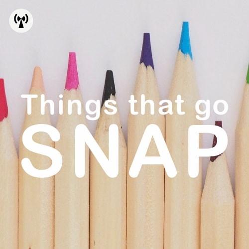 Noiiz Things That Go Snap WAV