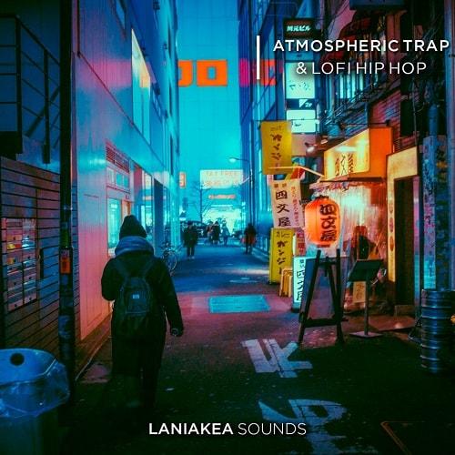 Laniakea Sounds Atmospheric Trap & Lofi Hip Hop WAV MIDI PRESETS