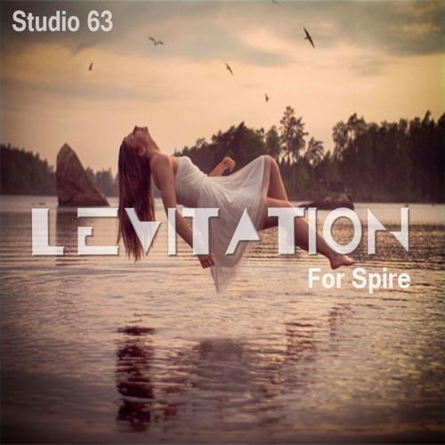Studio 63 Levitation WAV MIDI SPIRE PRESETS