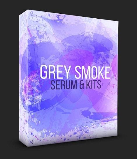 Surge Sounds Grey Smoke WAV MIDI PRESETS