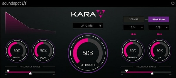 Soundspot Kara v1 0 1 WIN OSX - Freshstuff4you