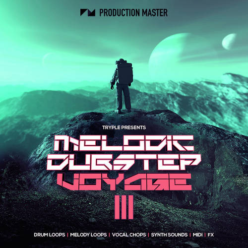 melodic dubstep sample pack Archives - Freshstuff4you