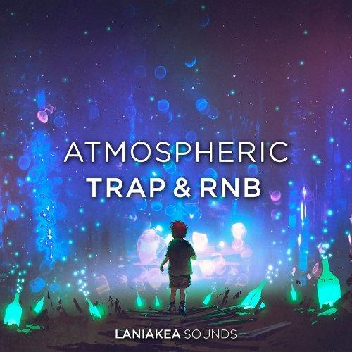 Laniakea Sounds Atmospheric Trap & RnB WAV