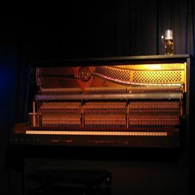 Detunized Upright Piano MULTIFORMAT