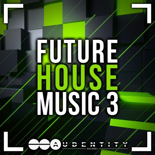 Audentity Records Future House Music 3