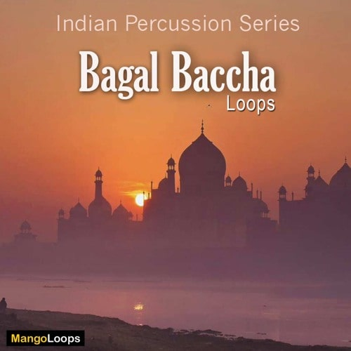 Mango Loops Indian Percussion Series All Packs