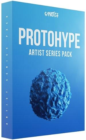 Cymatics: Protohype Artist Series Pack WAV MIDI
