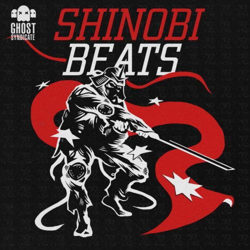 Ghost Syndicate Shinobi Beats WAV - Freshstuff4you