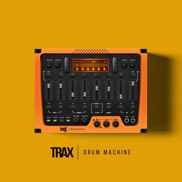 Thenatan TRAX v1 0 WIN OSX - Freshstuff4you
