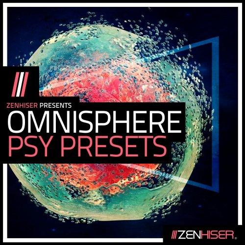 Omnisphere Psytrance Presets WAV PRESETS - Freshstuff4you