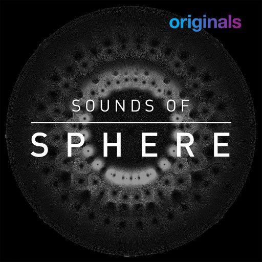 Originals Sounds of Sphere WAV