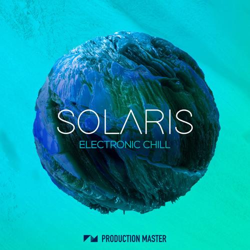 Production Music Solaris Electronic Chill WAV