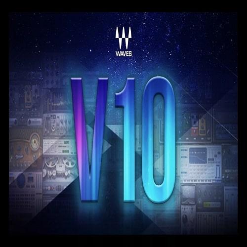 Waves Complete 10 v2019 01 24 WIN & MacOSX - Freshstuff4you