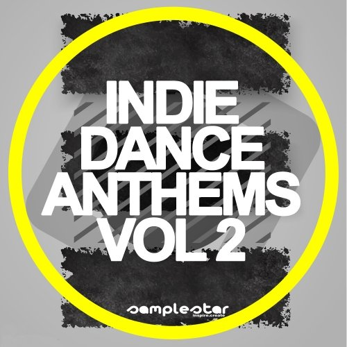 Samplestar Indie Dance Anthems Vol 2 WAV MIDI