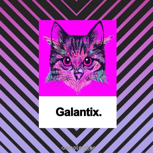 Samplestar Galantix WAV MIDI