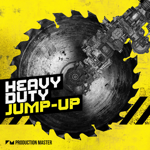 Master Heavy Duty Jump-Up WAV PRESETS - Freshstuff4you