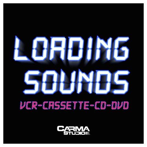 Carma Studio Loading Sounds WAV