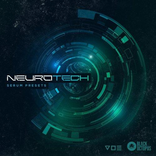 VOE Presents Neurotech - Serum Presets - Freshstuff4you