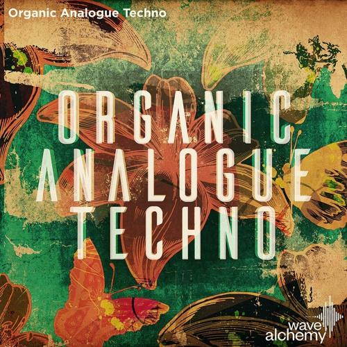 Organic Analogue Techno MULTIFORMAT ALP