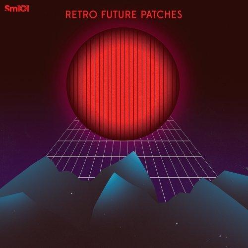 Retro Future Patches NI Massive & Sylenth Presets NMSV FXB FXP